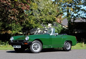 1978 MG Midget 1500 For Sale