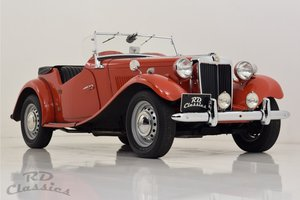 Picture of 1953 MG TD Roadster For Sale