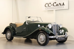 Picture of 1952 MG TD 1,25 Roadster For Sale