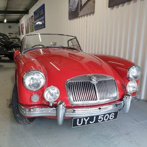 1959 MGA 1500 For Sale For Sale