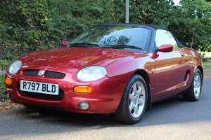 MGF 1997 - To be auctioned 30-10-20
