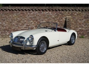 Picture of 1960 MG A Roadster, stunning restored condition! For Sale