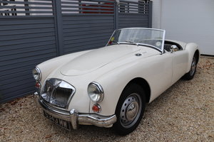 1962 MGA 1600 MK2, UK Car, very rare For Sale