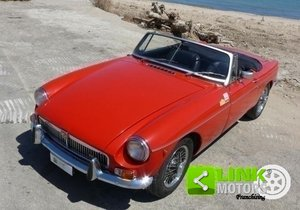Picture of 1965 MG B 1800 SPIDER OMOLOGATA ASI For Sale