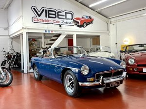 Picture of 1971 MGB Roadster GT MGC // SIMILAR REQUIRED