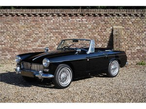 Picture of 1967 MG Midget With hardtop For Sale