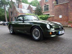 Picture of 1994 Absoluteley beautiful examaple of a mg rvr