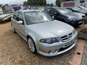 Picture of 2004 MG MG Zs 2.5 180 4dr