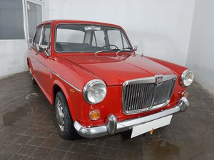 Picture of 1969 MG 1300 AUTHI