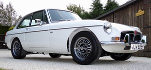 Picture of 1973 MGB GT V8  SOLD For Sale