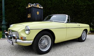 Picture of 1968 MGC Roadster  ( Lovely Example ) SOLD