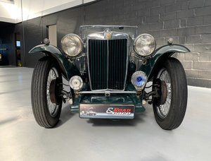 Picture of 1949 MG TC