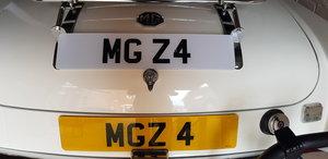 MG Z4