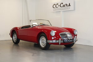 Picture of 1959 MG A 1,6 Twin Cam For Sale