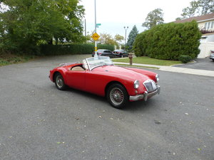Picture of 1958 MGA 1500 Roadster Two Tops Decent Driver - For Sale