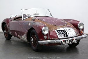 Picture of 1956 MG A Roadster For Sale