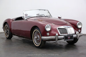 Picture of 1958 MG A Roadster For Sale