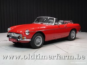 Picture of 1974 MG B Roadster Overdrive '74 For Sale