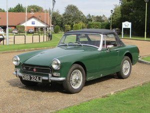 Picture of 1971 MG Midget NO RESERVE at ACA 7th November
