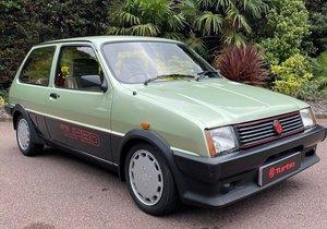 1985 MG Metro Turbo