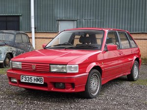 Picture of 1989 MG Maestro Turbo For Sale by Auction