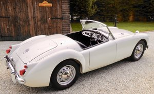 Picture of 1959 MGA Roadster MK1 1600