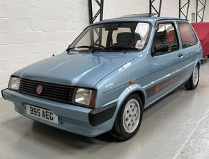 Picture of 1984 MG Metro 1300