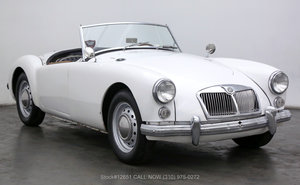 Picture of 1960 MG A 1600 Roadster For Sale