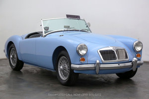 Picture of 1962 MG 1600 MK II For Sale