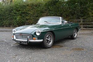 Picture of 1970 MG B Roadster
