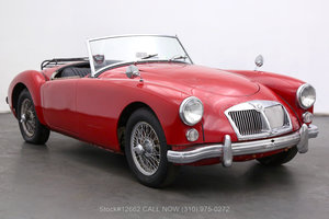 Picture of 1962 MG A MK II
