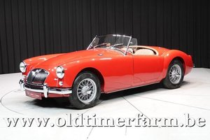 Picture of 1958 MG A 1500 Roadster '58 For Sale