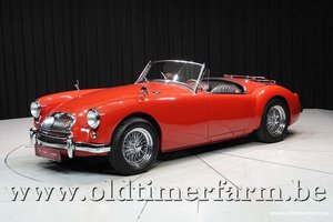 Picture of 1956 MG A 1500 Roadster '56 For Sale