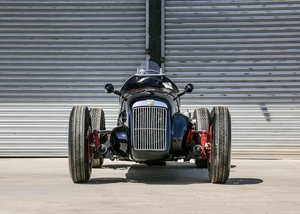 Picture of 1934 MG P-Type Special