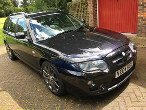 Picture of 2004 MG ZT-T 260 SE 4.6 V8