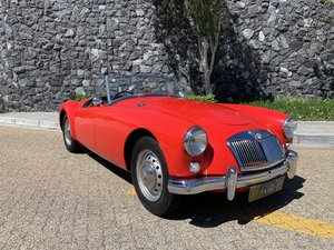 Picture of 1958 MGA 1600 Roadster