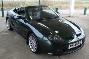 Picture of 2011 MGF MGTF LE,LOW MILEAGE ,NEW BELT&PUMP,WARRANTY,RAC