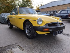 Picture of 1979 MG BGT For Sale