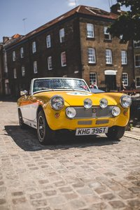 Picture of 1971 Charming 1978 MG Midget 1500 for sale