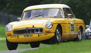 Picture of 1965 SUCCESSFUL FIA MGB