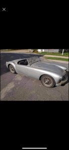 Picture of For sale 1960 MK1 1600 MGA project car. For Sale