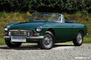 Picture of 1968 MG B Roadster For Sale