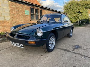 Picture of 1975 MGBGT