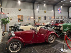 Picture of 1934 MG PA – Offered for Restoration SOLD