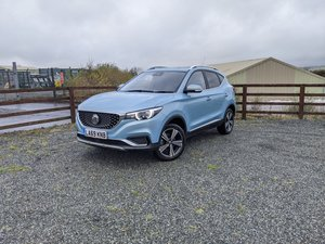 2020 MG ZS EV Exclusive - Heated Seats - Nav - Full Electric