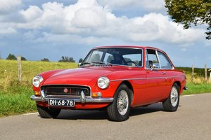 Picture of 1970 MGB GT 1800 For Sale