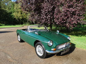 Picture of 1971 MGB ROADSTER For Sale