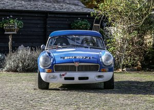 Picture of 1971 MG B Roadster SOLD by Auction