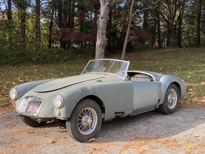 Picture of 1956 MGA Roadster