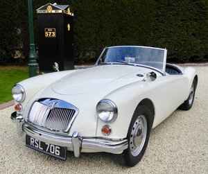 Picture of 1960 MGA Roadster MK1 1600 For Sale